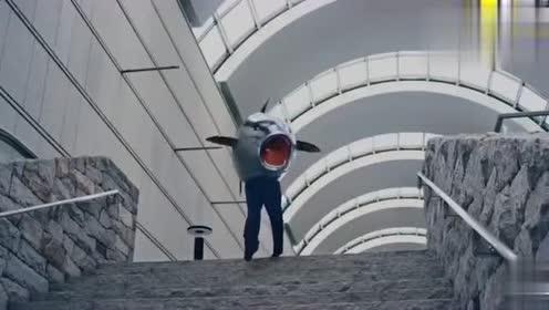 看过这部日本魔性广告,再也不敢嫌弃鱼生了!