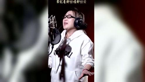 昨夜星辰-乔艳艳MV音乐