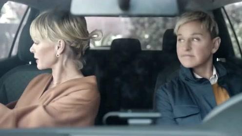 美国搞笑科技广告:在没有语音助理的古代,人
