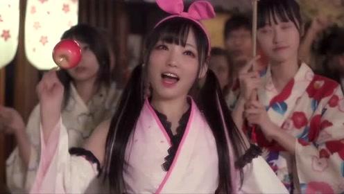 【咬人猫】AIAIAI-KizunaAI (MV)