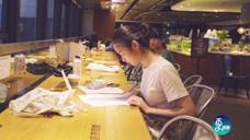 深圳第一家24小时不打烊书店,来通宵看书的人都是谁?