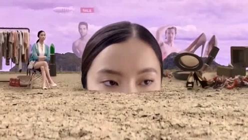 泰国搞笑广告:女人总是喜欢过分解读男人的话