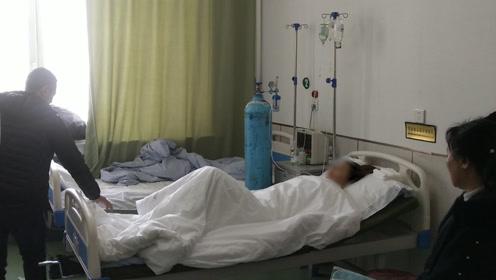 哈尔滨一女子网络博彩被骗近30万,割腕自杀,嘱咐丈夫照顾好孩子