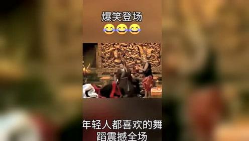 轻松搞笑有趣的视频 (5)