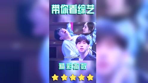 杨幂钢管舞视频曝光,这舞姿性感撩人!网友:真放得开啊!