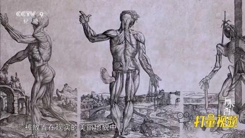 维萨里《人体的构造》——现代解剖学的奠基之作 手术两百年