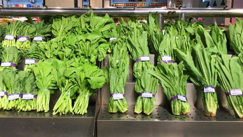 超市的4种蔬菜,万不可买回家,我也才知道,比垃圾食品还可怕