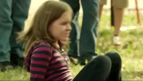 小女孩被校园恶霸欺负,却不知她爸是个惹不起的人物!