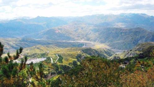 山西十一市旅游景点全景展现,美的令人窒息