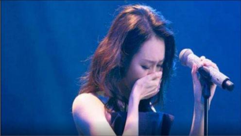 一首《放弃不再爱的人》谁听谁心碎,听一次哭一次!崩溃