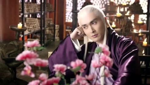 帅气!男星的精彩影视片段集锦,你能说出高伟光这个镜头的片名吗