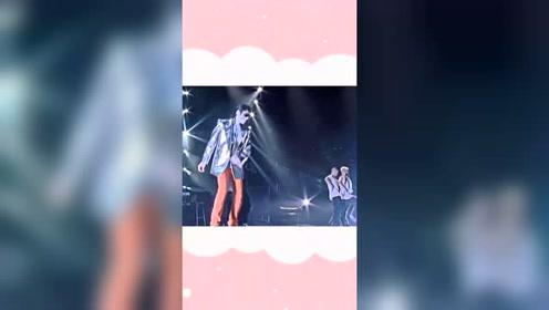 迈克杰克逊珍贵视频,这是生前最后一次彩排,真的好可惜!