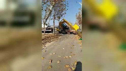 挖掘机最新视频,你喜欢这样的挖掘机吗?挖掘机97