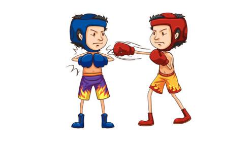 体育行业全面复苏,职业拳王为何复工难?