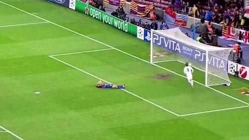史诗级的足坛奇迹!托雷斯价值5000万英镑的绝杀,这球真的太酷了!