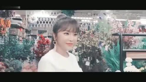 洪真英超好听的一首歌,找了很久的MV,百听不腻!听说好像是自作歌曲