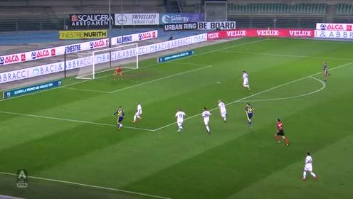 2020_2021意甲联赛第6轮全场集锦:维罗纳3-1贝内文托