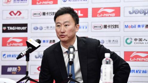 CBA第一全华班产生!7战7胜问鼎第一,教练刘维伟说话可爱上热搜
