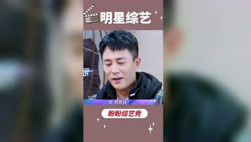 杜淳唱歌遭网友吐槽,唱情人唱的有种把情人就