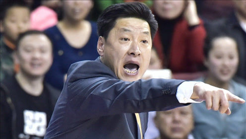 李春江为何被称为CBA第一教练?一言不合就大骂李京龙,太无情了!