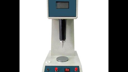 数显液塑限联合测定仪细节图片展示操作视频 上海荣计达仪器科技有限公司