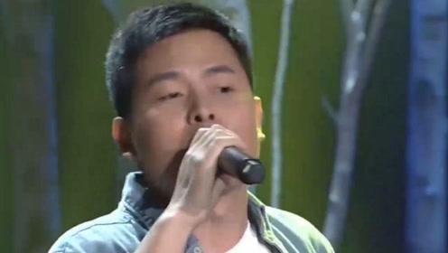 乡村导演李柏宇,原创歌曲《梦起航》,现场观众都听醉了