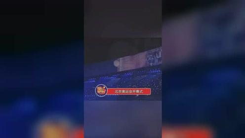 08年北京奥运会开幕式本来定的点火仪式是凤凰归巢,因为被hg电视台偷拍,不得不换掉
