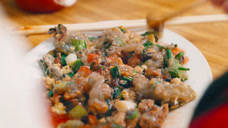【美食纯享】厦门:海蛎煎