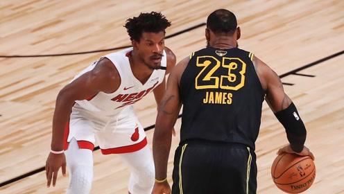 10月10日 NBA总决赛G5 热火vs湖人 全场录像回放