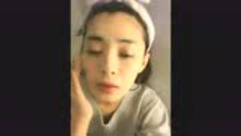 『台灣伊林知名女藝人 夏如芝』魔法天空 我是系列4D面膜