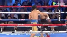 邹市明荣获WBO蝇量级世界拳王金腰带