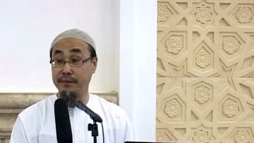 给穷人施舍一口饭胜过修建一千座清真寺吗?