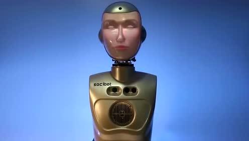 有趣又有创意的高科技小视频,科技真是厉害了