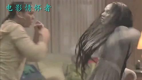 贞子被黑的最惨的一次,恐怖片变成了搞笑片