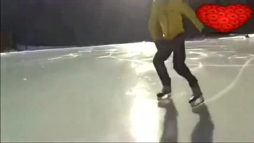 运动达人运动经典视频瞬间!