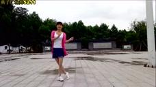 燕子广场舞 简单鬼步舞《女人没有错》 一分钟学会