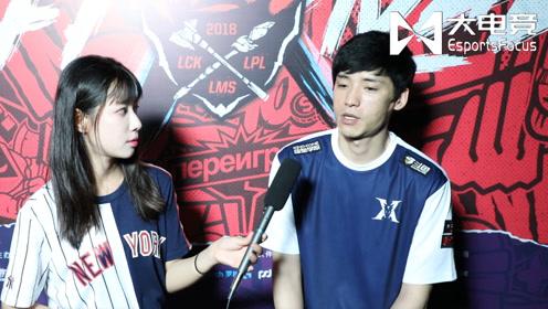 《YaYa日记》KZ监督:今天一定要打赢RNG