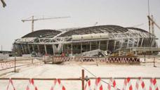 卡塔尔世界杯再爆丑闻,已有1200人确认丧命