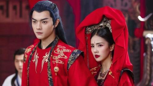 《盛唐攻略》来袭,许凯再演男主,于正致力将女主打造成下个吴谨言!