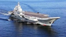江南造船厂传来喜讯,003航母再次加速,排水量超10万吨?