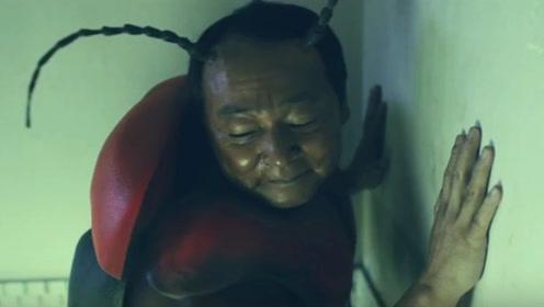 日本脑洞搞笑广告:为了家爸爸变成了萤火虫!