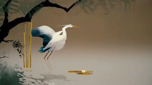 搞笑动画:动物和人类都是自然界生物界链中的