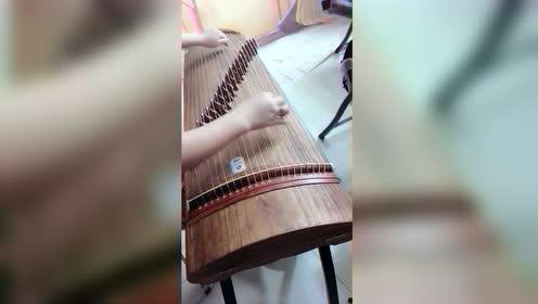 古筝版归去来兮,韵味十足,好听的古风音乐