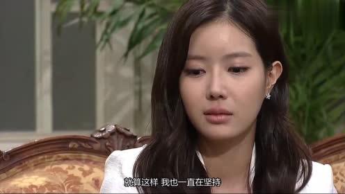 新妓生传:丝兰说出养父母刻薄对她,她才进了芙蓉阁,家人心疼