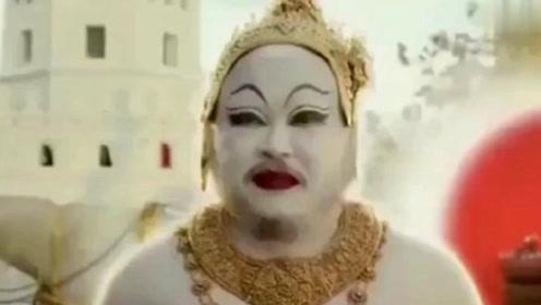 泰国搞笑广告集锦:一般不会笑,除非忍不住,