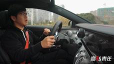 来自AMG的GT轿跑车 试AMG E53 Coupe