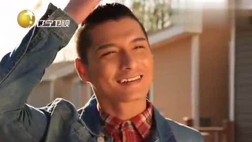 中国魅力:帅哥美女拍摄搞笑广告,睡衣也能穿