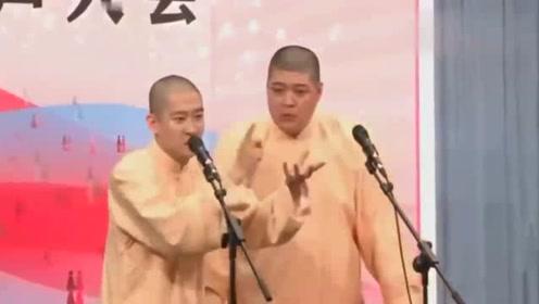 相声小品:刘云天捧哏,曹云金表演的作品《我