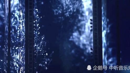 张惠妹一首《记得》感动了自己!唱哭了观众!