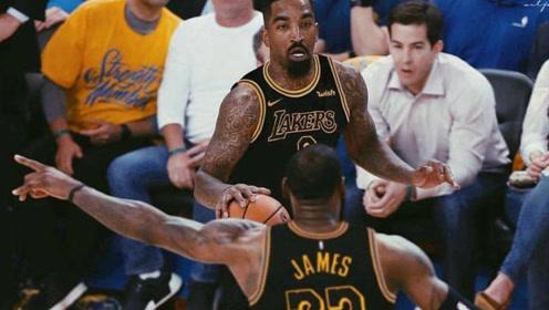 NBA赛场这些经典瞬间,你看过几个?球迷们出来认领啦